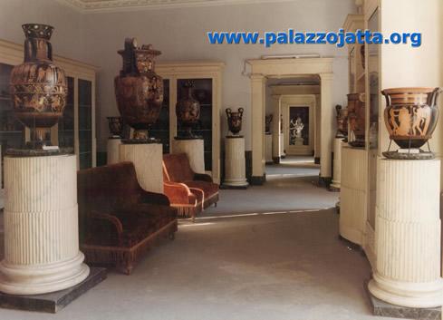 Museo Jatta Ruvo di Puglia