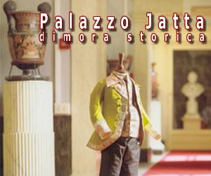 Palazzo Jatta - Settimana della cultura