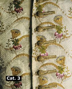 Cat. 3 - Sottoveste maschile