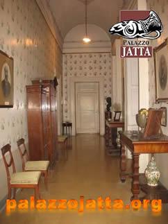 Corridoio Palazzo Jatta