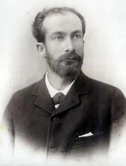Giulio Jatta