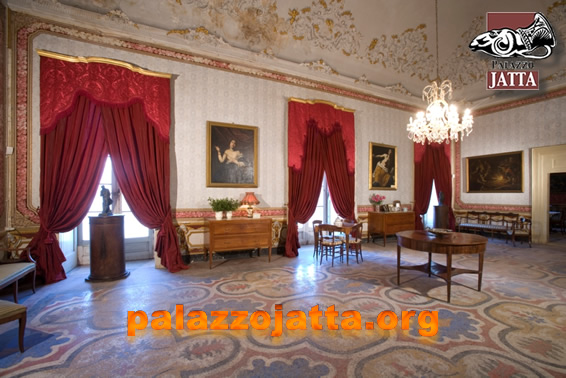 Salone Palazzo Jatta